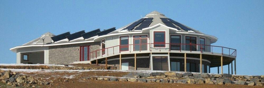 Deltec Homes - Prefabricated, net zero, hurricane resistant homes
