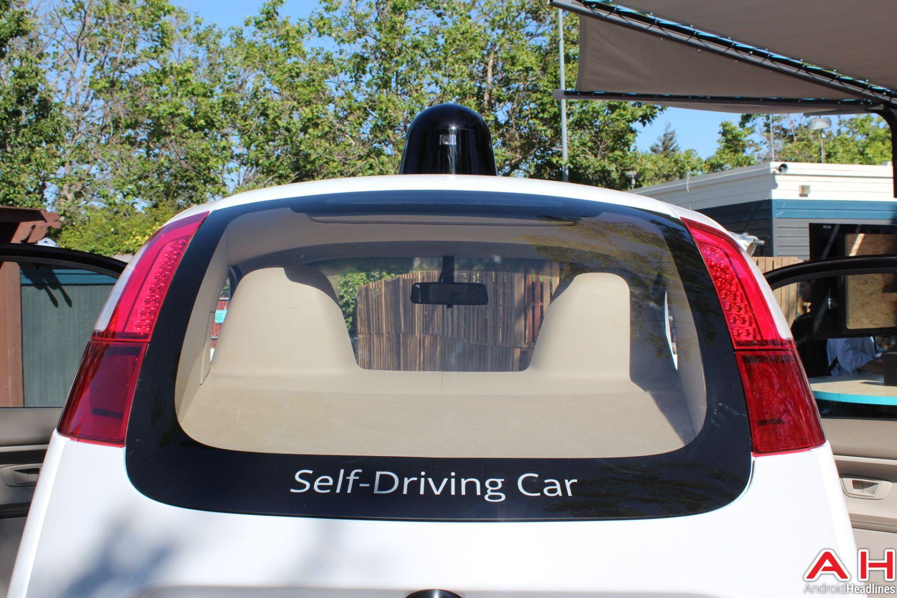 Tech Talk Google S Self Driving Car Cto Steps Down Self Driving