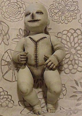 OOAK-Gothic-Horror-Morgue-Dead-Decomposing-Mortuary-Doll