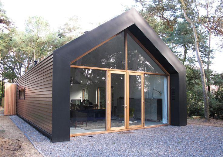 Schieber Ausserhalb 2 Erhalb Gartenhaus Schieber Modern Barn House House Exterior Shed Homes