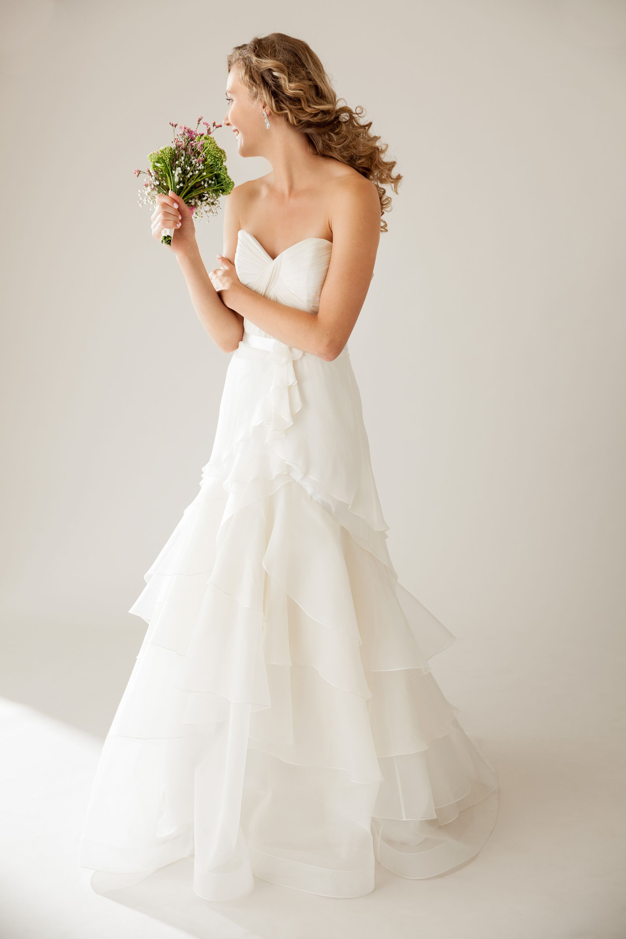 Exquisite by Astrid and Mercedes, Lea-Ann Belter Bridal