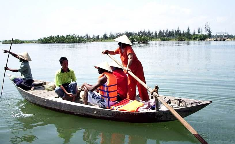 ECOTOUR DAY AT HOIAN a day to enjoy nature