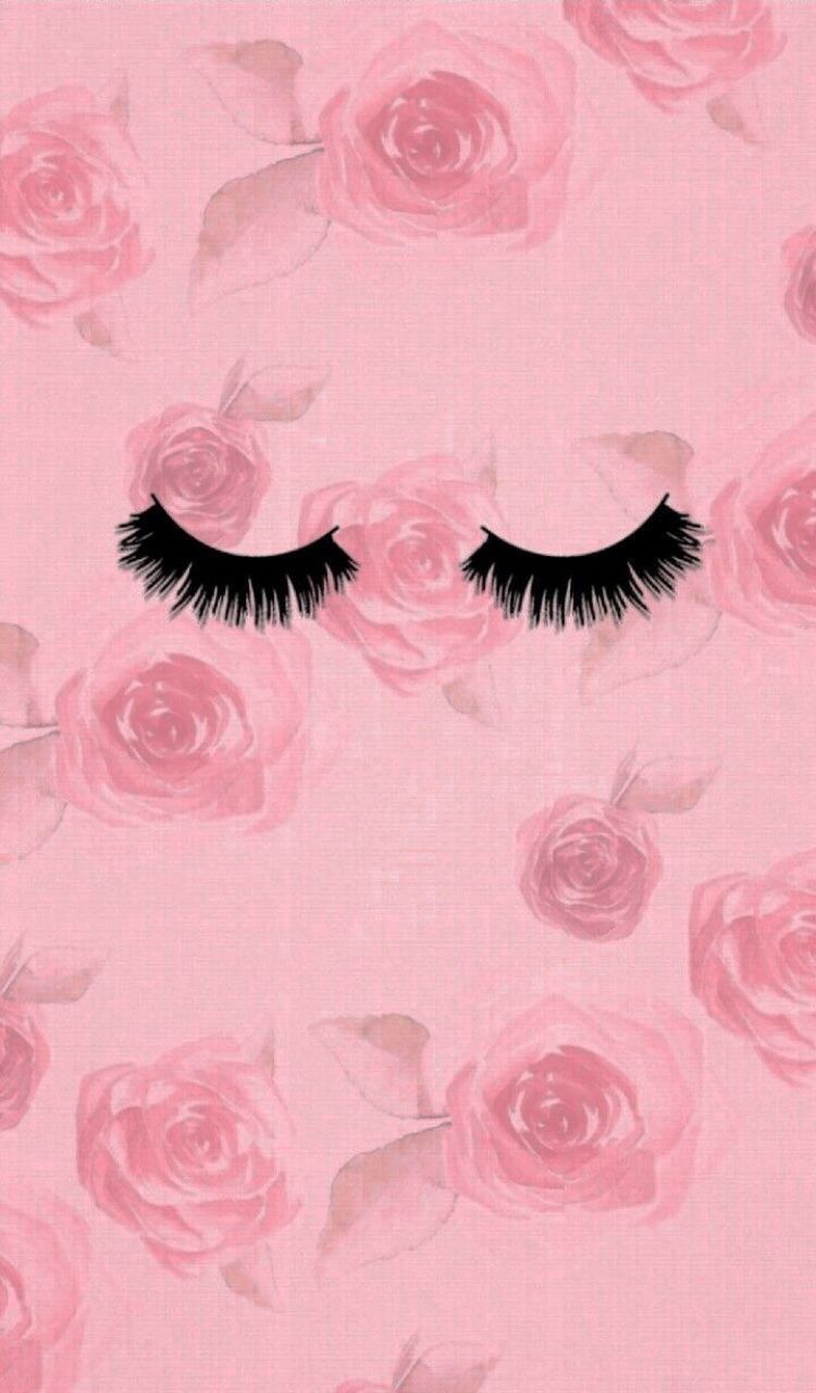 Pin by kyrabaxt on Cute wallpapers (With images) | Makeup ...