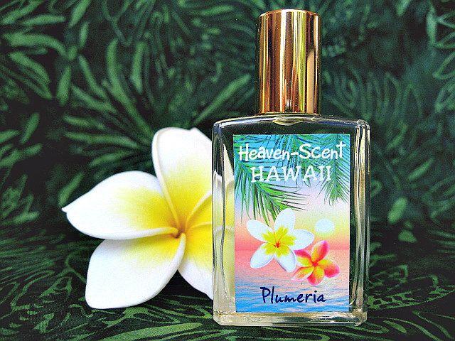 Hawaiian Plumeria Perfume Custom Blended Roll On Perfume Etsy Plumeria Perfume Perfume Roll On Perfume