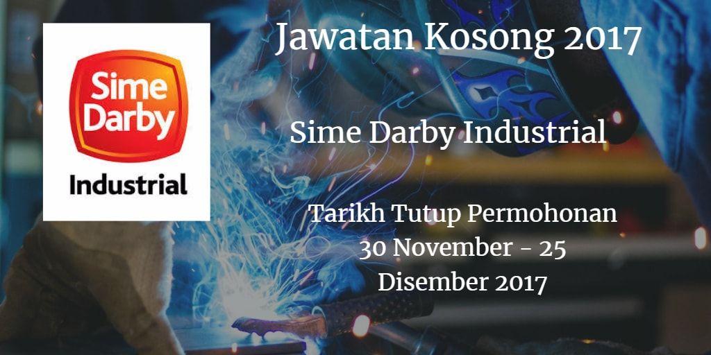 Jawatan Kosong Sime Darby Industrial 30 November 25 Disember 2017 Sime Darby Industrial Calon Yang Sesuai Un Incoming Call Screenshot Incoming Call November