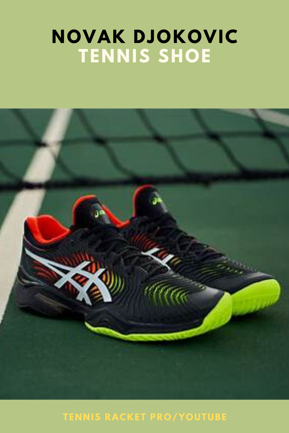 Asics Tennis Men Shoes In 2020 Asics Tennis Shoes Tennis Bags Shoes