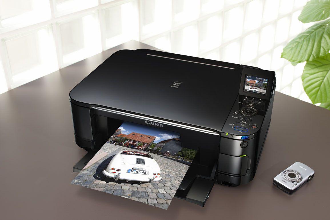 Canon Printer Service Center in Mogappair Printer, Linux