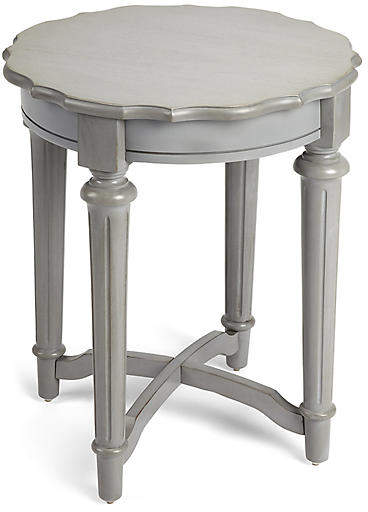 Brant Side Table Gray Lane Coffee Table Home Decor Round End