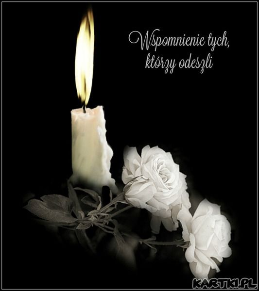 Wszystkich Swietych Grieving Quotes Condolences Good Sentences