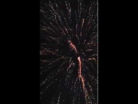 Fireworks(2) Aboriginal Day 2014 Madawaska Maliseet First Nations - YouTube