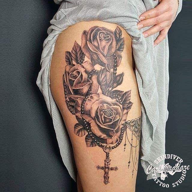 tatuerare i göteborg