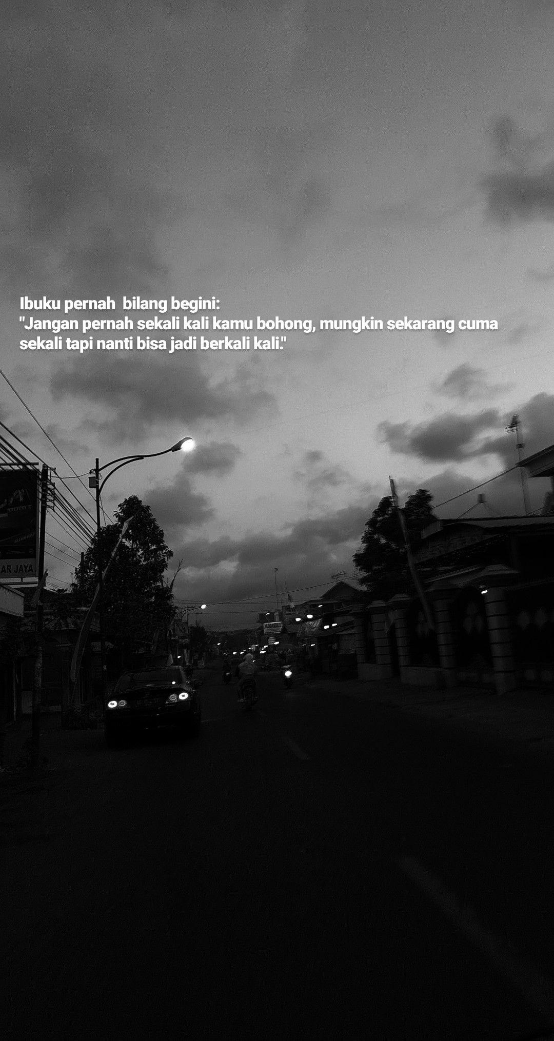Pin oleh Amalinaa_ di Quote ᵕ̈ Kutipan terbaik