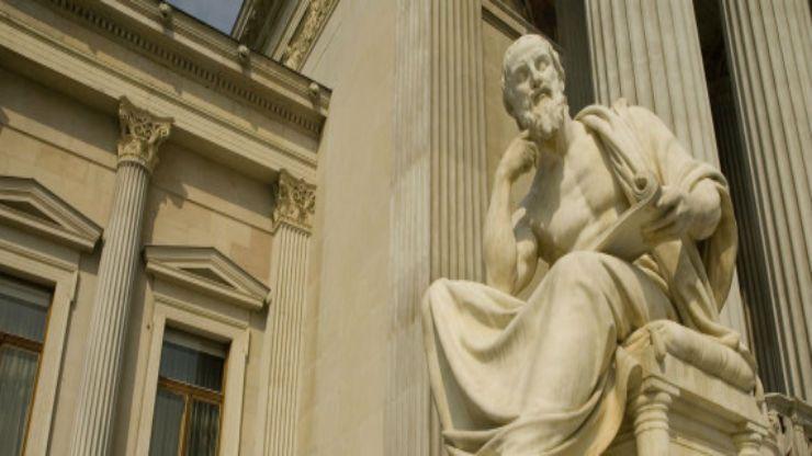 Οι δέκα πιο περίεργες φιλοσοφικές θεωρίες - Εναλλακτική Σκέψη - Ancient Greece Reloaded - Community