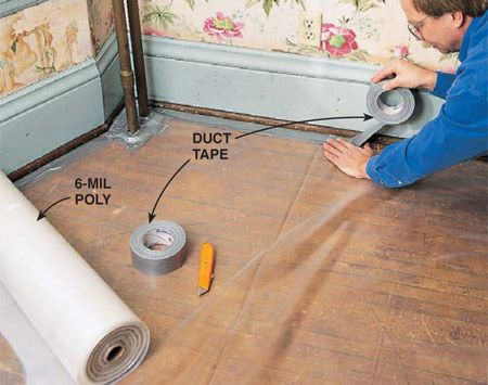 How To Remove Lead Paint Safely Home Safety Tips Home Security Tips Lead Paint