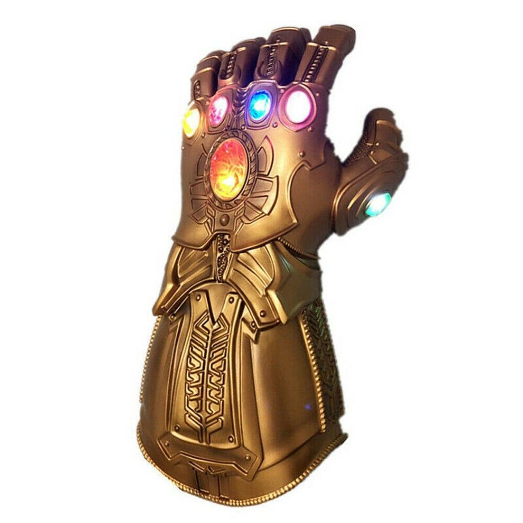 Create Your Listing Carousell Thanos Infinity Gauntlet Avengers Infinity War Infinity War