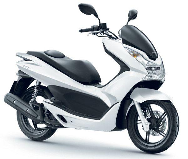 moto scooter 150 honda