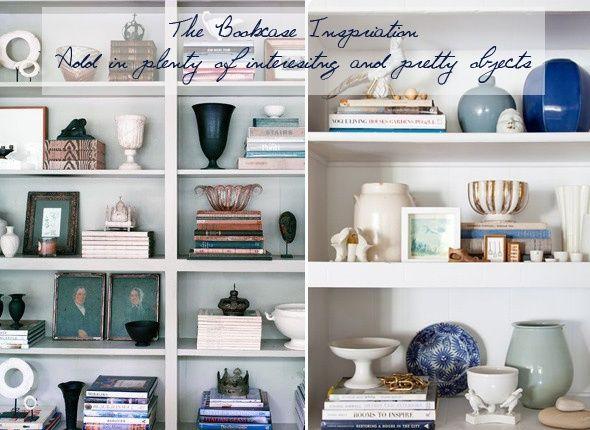 Bookshelf Arrangement Ideas Bookshelf Arrangement Home