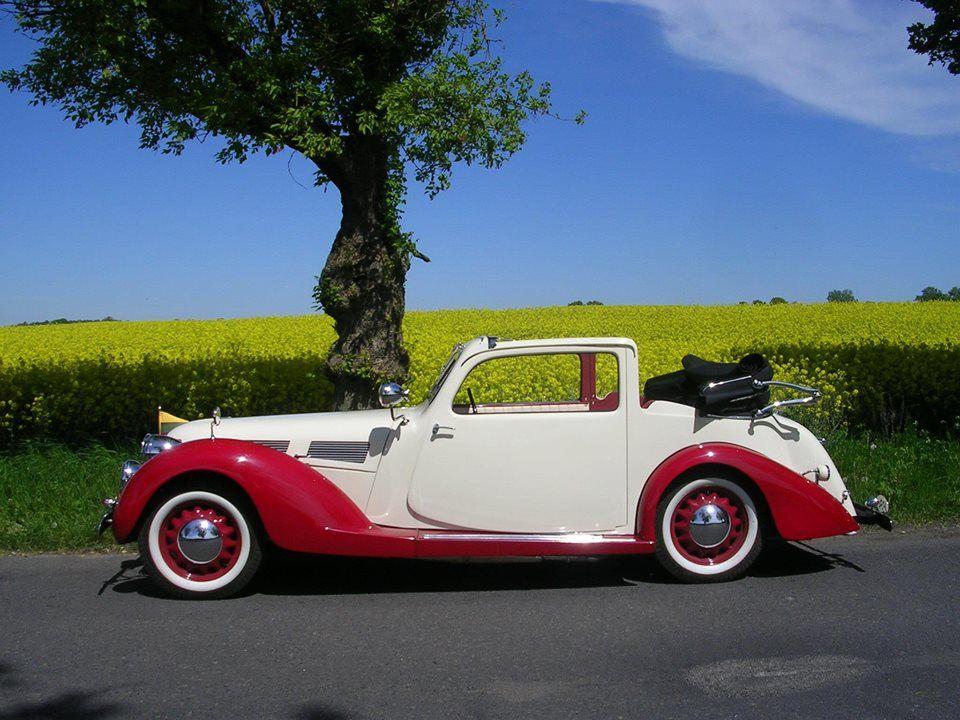 Aero 30 1939
