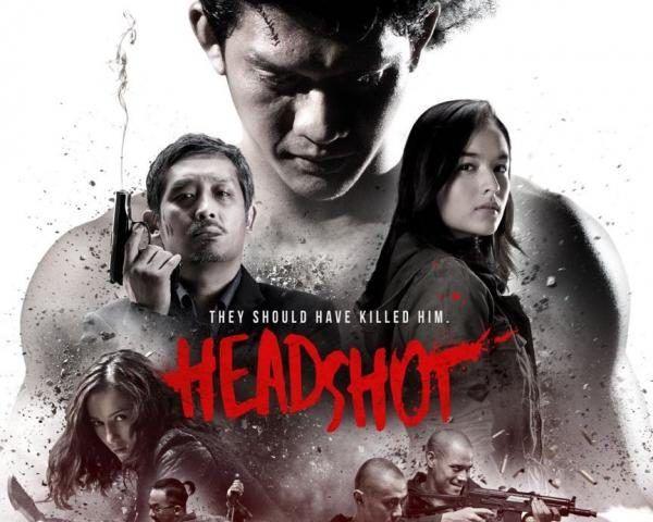 Download Gratis Film Headshot 2016 Subtitle Indonesia Download