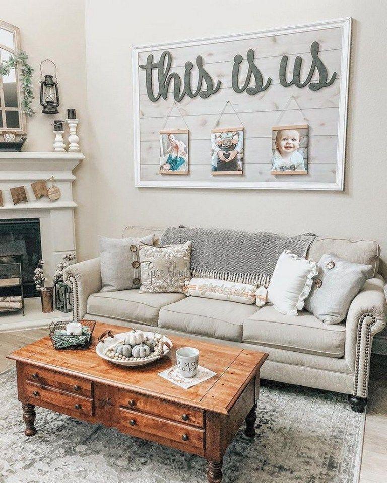 43 Amazing Living Room Wall Decor Ideas 21 Wall Decor Living