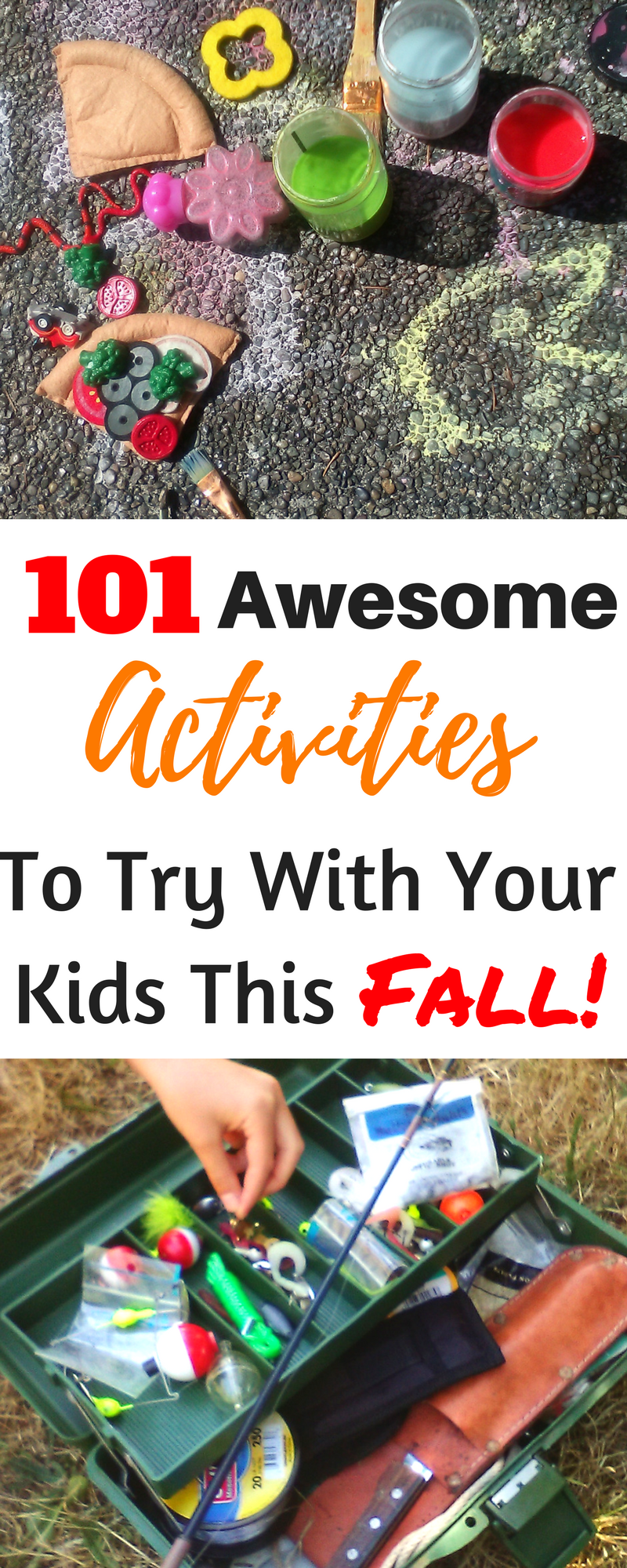 101 Creative Fun Free Things To Do With Your Kids Today Saving
