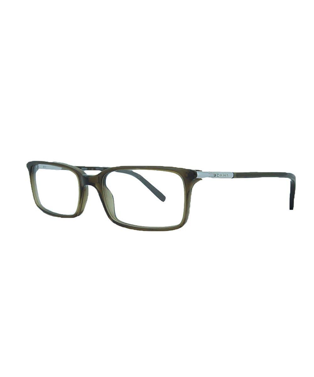 DKNY Dy 4626 3205 Olive Green Plastic Womens Optical Frame\'. #dkny ...