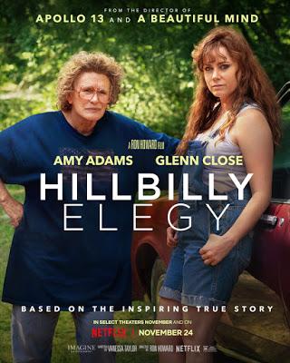 Hillbilly Elegy 2020 Trailer Clip Featurettes Images And Posters Hillbilly Elegy Elegy Hillbilly
