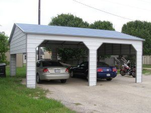 Nice Georgia Carport Prices For Our Steel And Metal Carports Include Delivery  And Free Installation. We Publish Our Prices! Georgia Pricing Includes  Galvanized ...