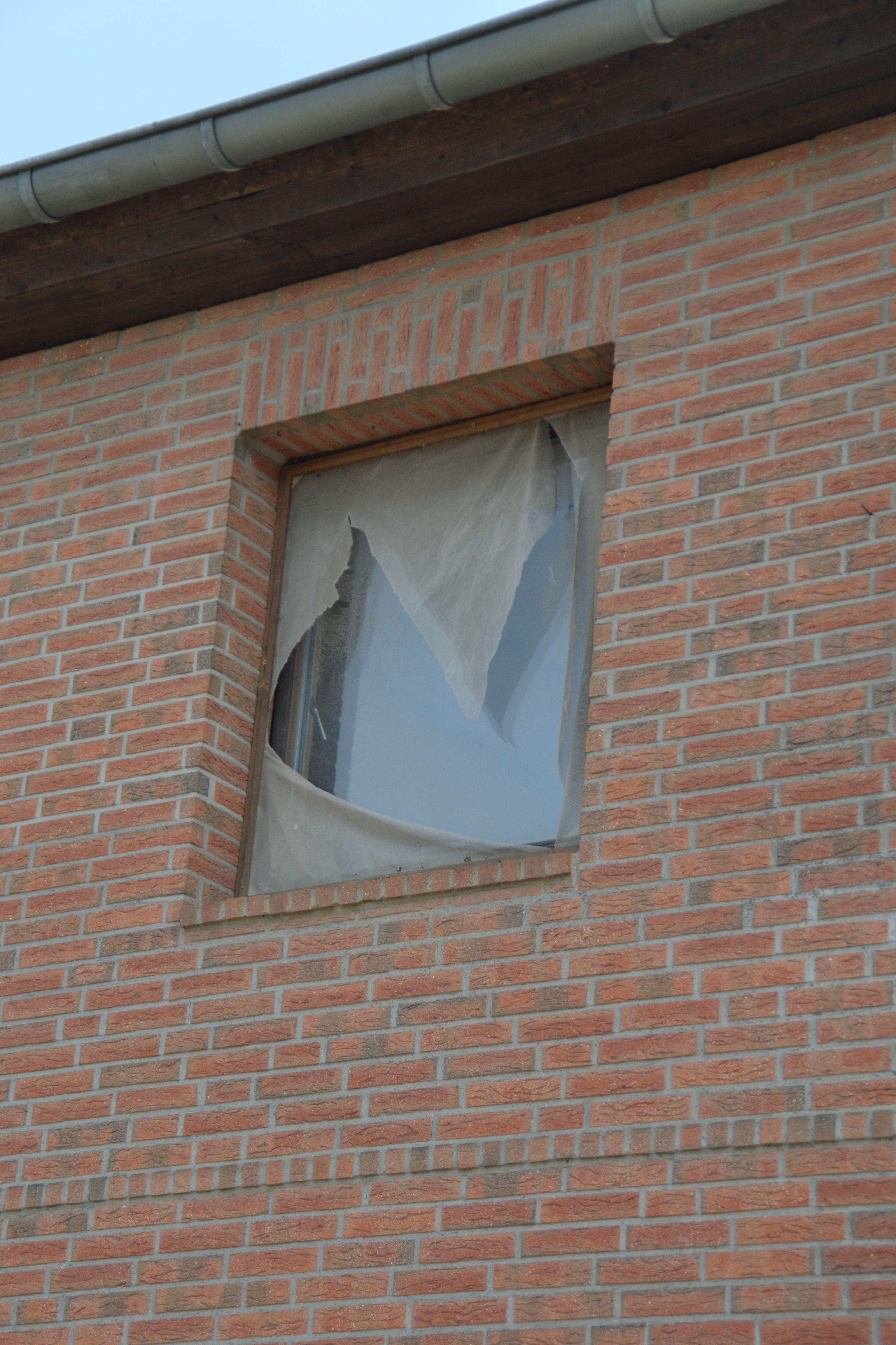 Ehemalige Stadt #Borschemisch | Musste für #Gartzweiler weichen | 20.09.2014 | Copyright: www.lost-places-nrw.de