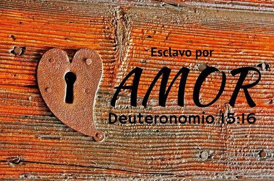 Esclavo por Amor - Pasión por la Palabra