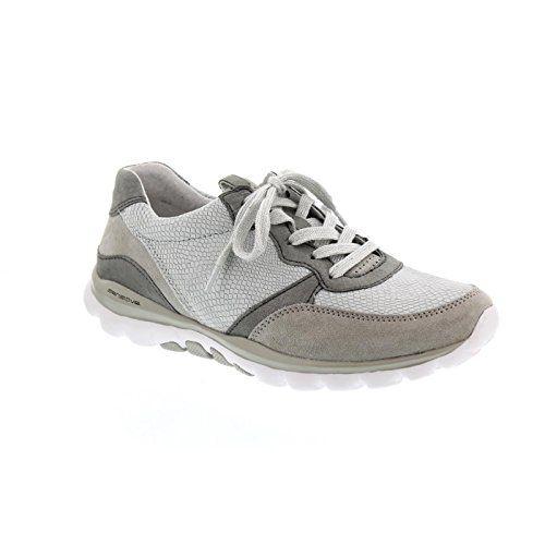 Chaussures Gabor Femmes Confortable Baskets High-top - Bleu - 40,5 Eu