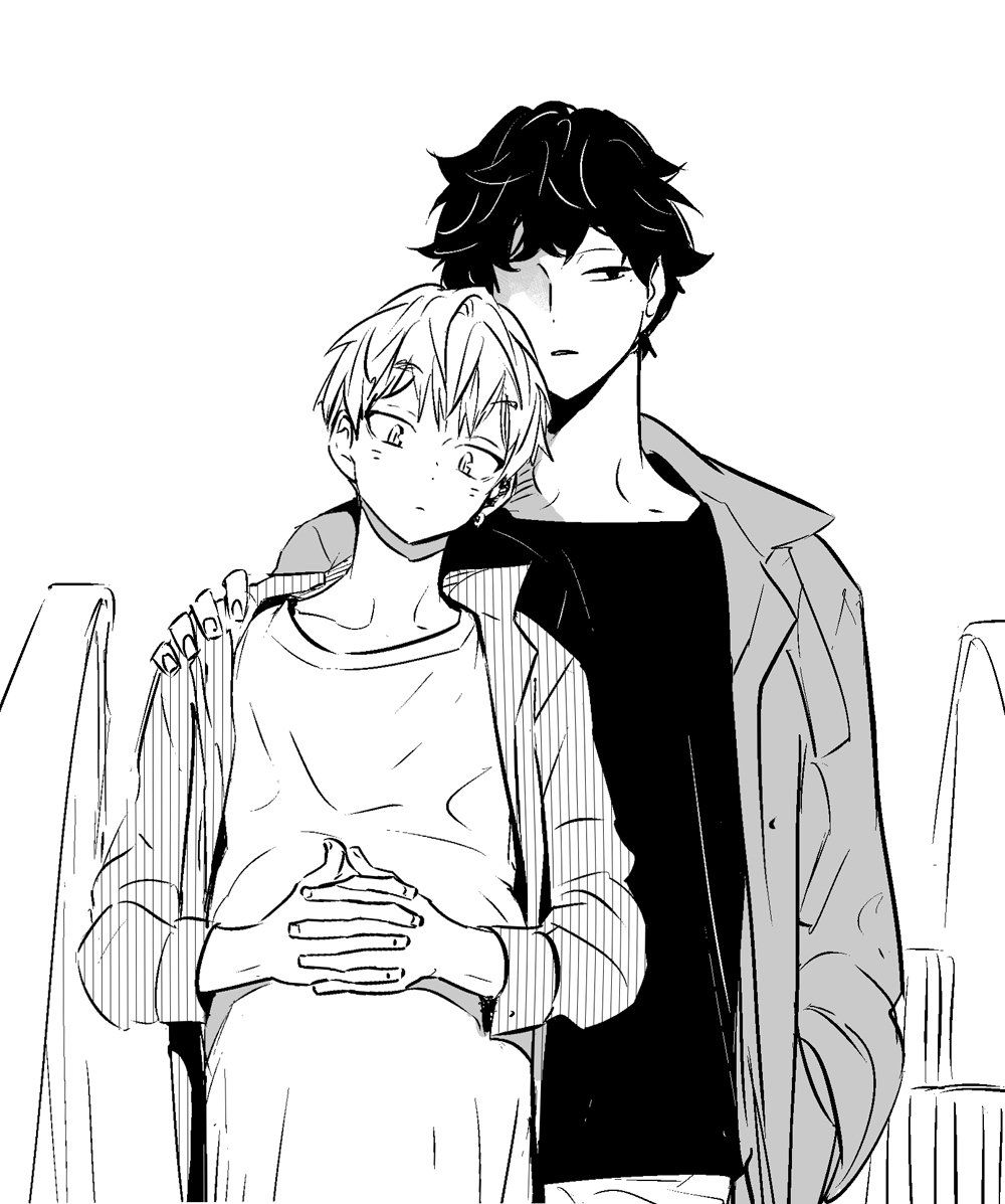 Read Manga Warm Wedding: Pin By Donut T On Webtoons/Lezhin Comics