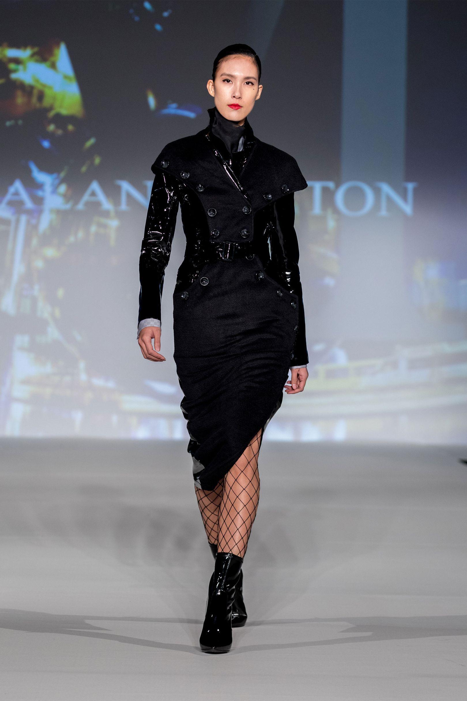 Malan breton autumnwinter ready to wear autumn winter and