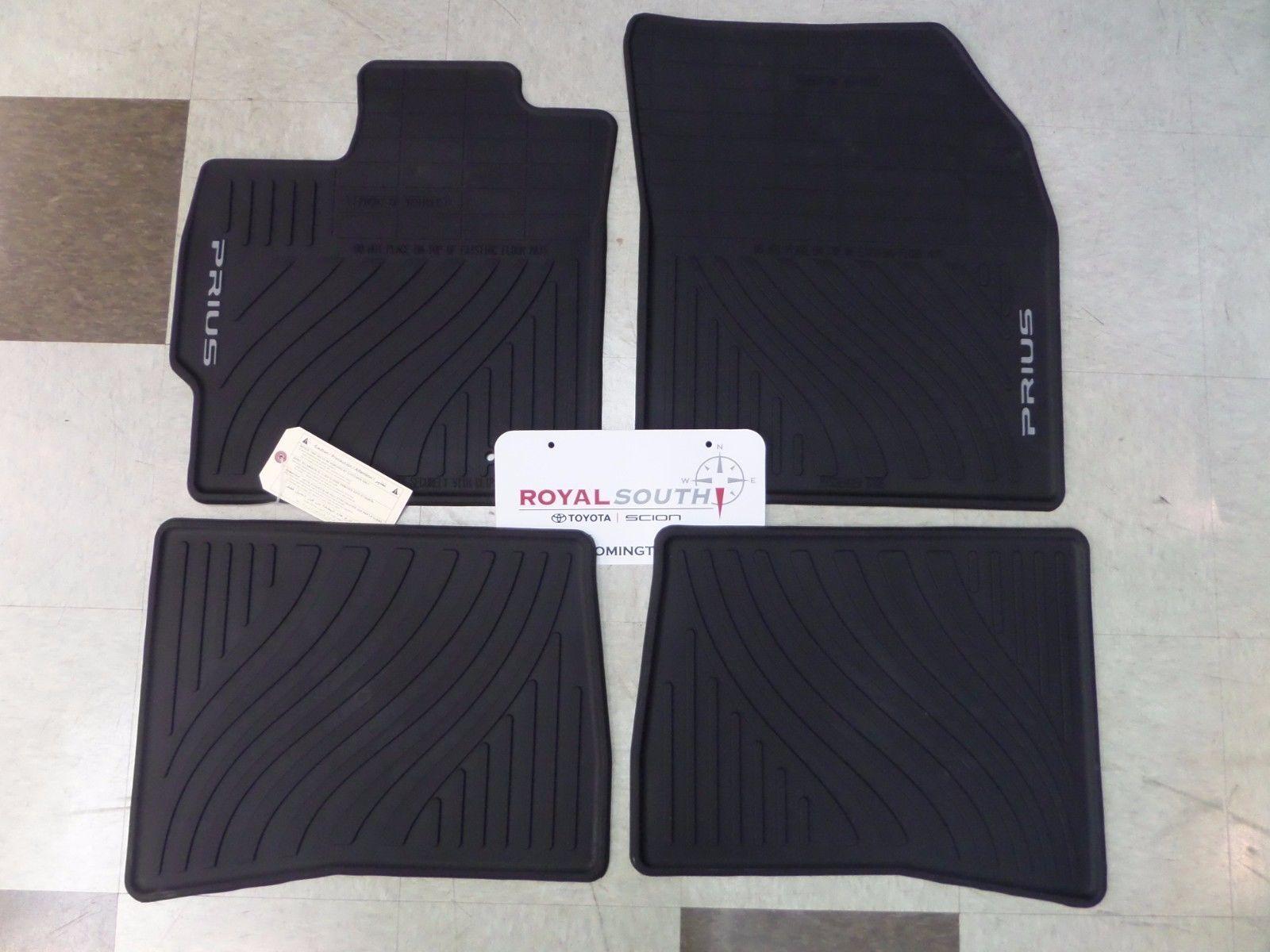 car perforated covers uk leather seat c toyota mats front and leatherette floor prius synthetic sides v for
