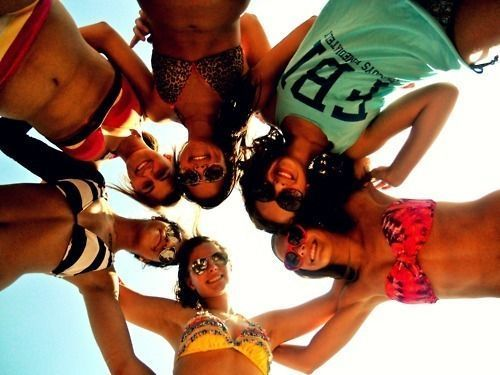 can't wait to spend this summer with my friends. 2012 is gonna be amazing!