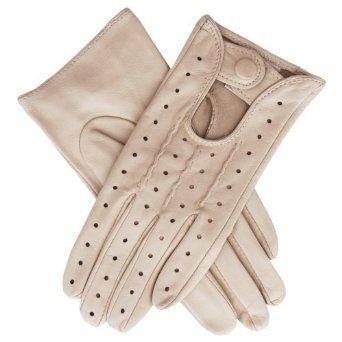 15120e5c7 Women's Italian Women's Leather Driving Gloves By Fratelli Orsini (Many  colors)
