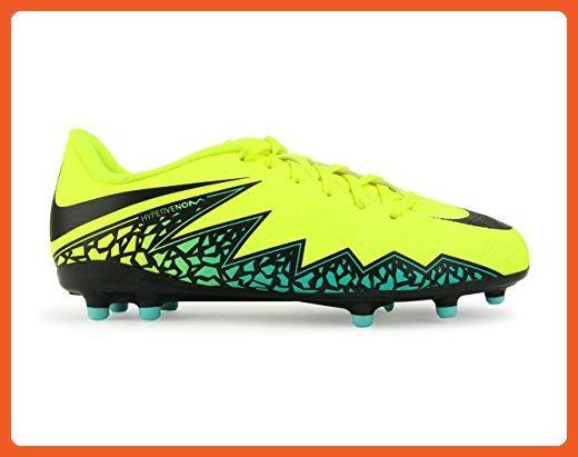 fc11df7df Nike Women s Hypervenom Phatal Ii Fg Blue Lagoon Volt Black Soccer Shoes -  10A - Athletic shoes for women ( Amazon Partner-Link)