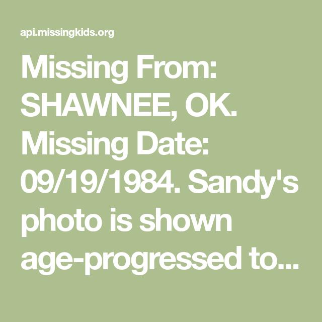 shawnee ok dating Beste ghana Dating-Seiten