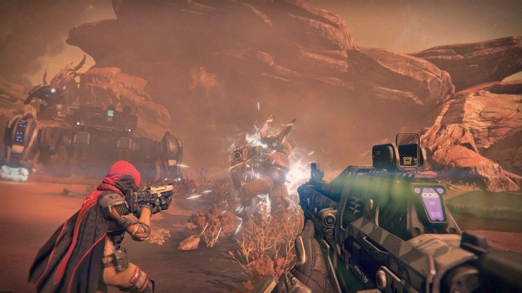 Destiny video game does it live up to the hype gaming destiny video game does it live up to the hype solutioingenieria Gallery