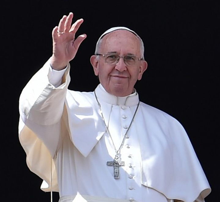 Phl Is 2nd Country Worldwide Where Pope Francis Gets Most Favorable Opinion Survey Pope Francis Pope Pretty
