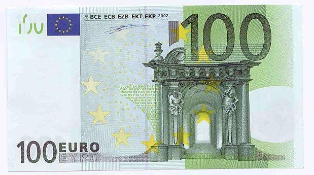 Ja Imam 100 Eura Tako Je Divno Imati Taj Divan Novac I Trositi Ga Pametno Ja Zasluzujem Svo Obilje Univeruma Hvala Ti Ya Ovu Pr Euro Bank Notes Street Artists