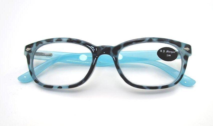 13c73d475cce AJ MORGAN READERS READING GLASSES EYEGLASSES