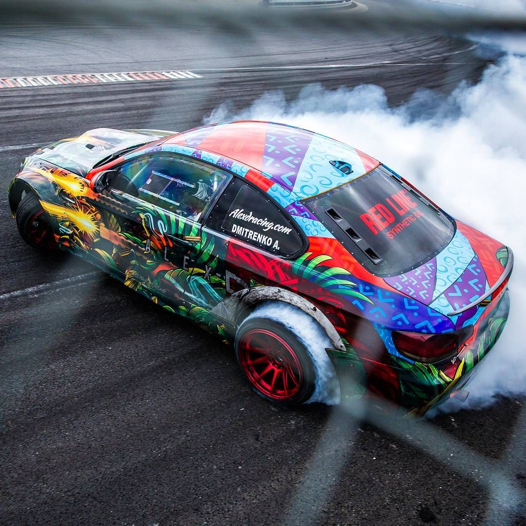 "1,223 Likes, 8 Comments - Alexander Dmitrenko aka AlexD (@alexd_prodrift) on Instagram: ""Need more smoke!  #drift #driftallstars #drifter #driftcar #bmw #mpower #formulad #driftrussia…"""