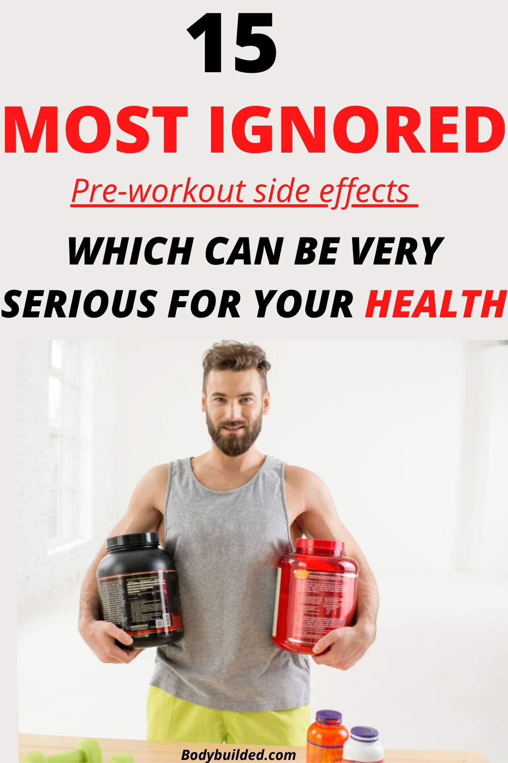 Pin On Best Preworkouts Supplements For Men Women Energy