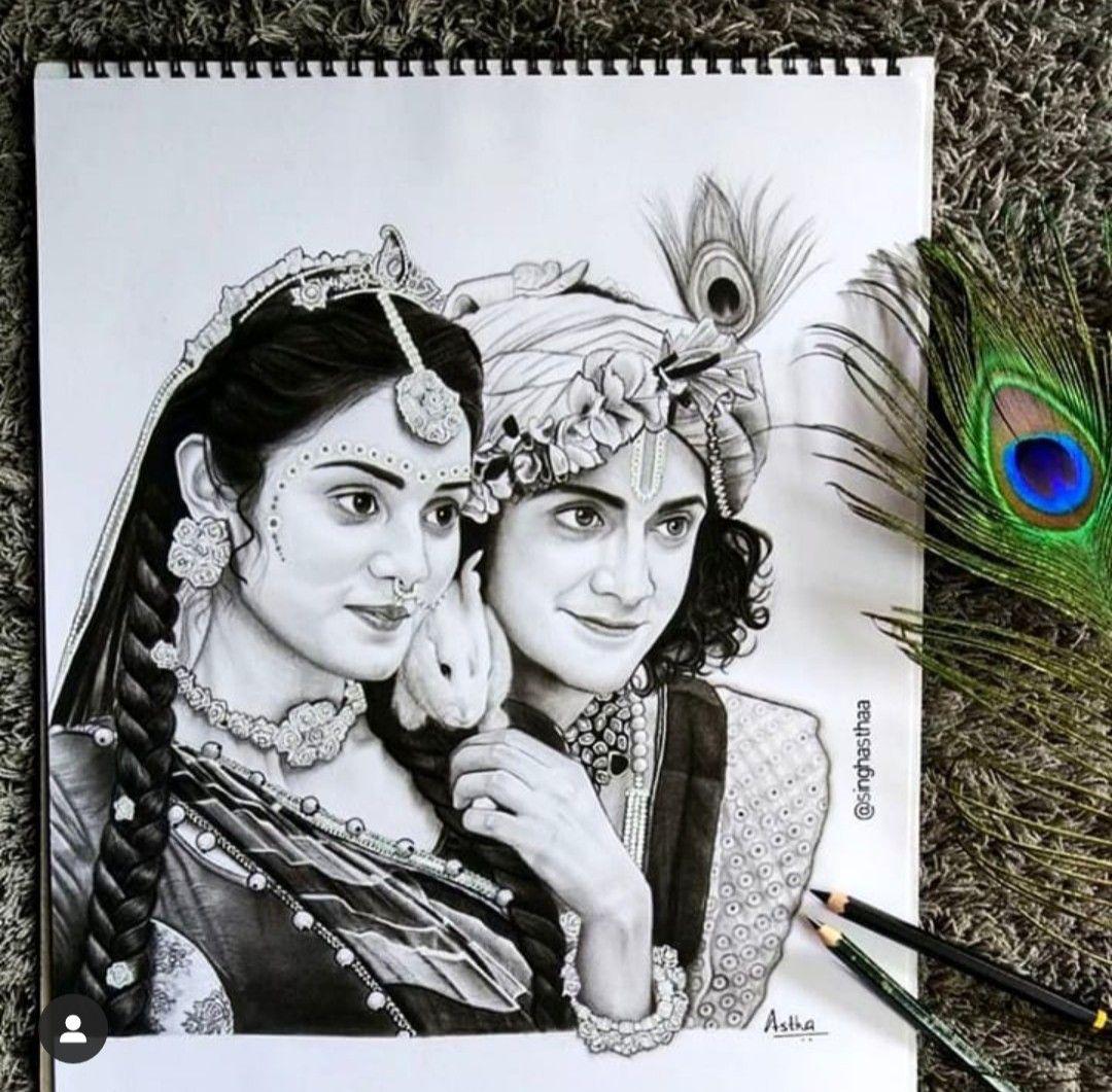 Pin On Radha Krishna
