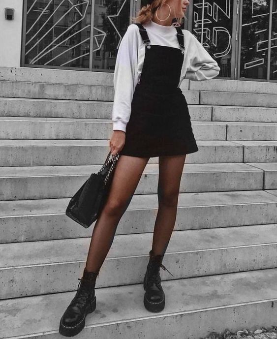 Des tenues d'automne qui n'empêcheront pas votre flirt   – Moda stilleri