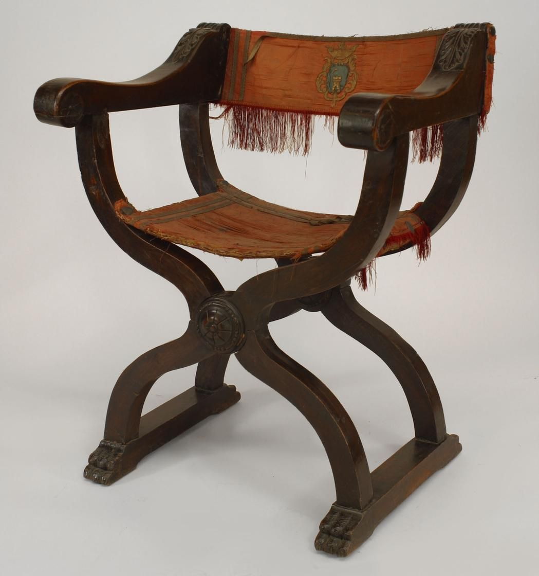Klein Bankje Barok.Italian Renaissance Furniture Stoelen En Sofa S