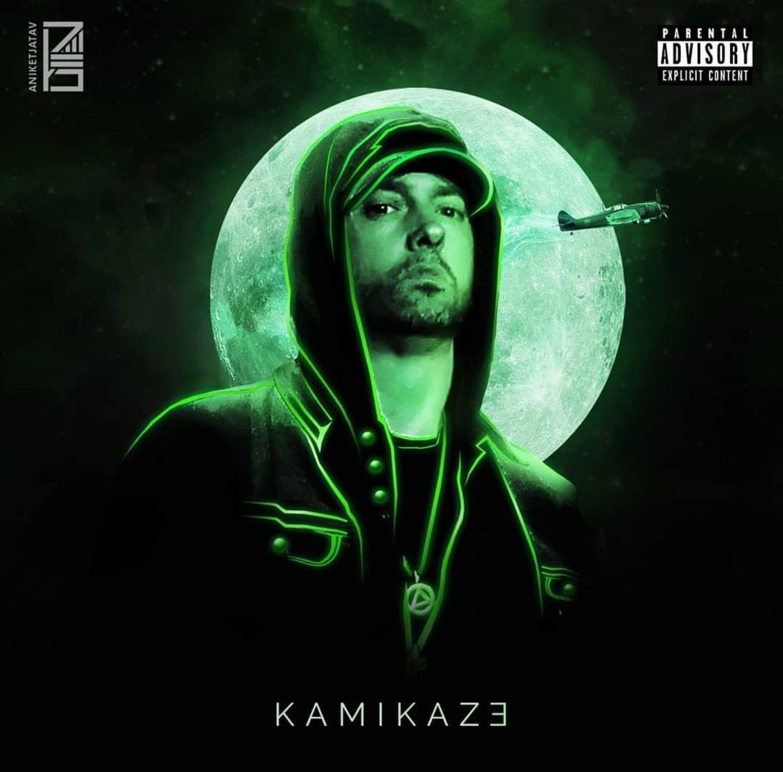 Eminem • Kamikaze | EMINƎM in 2019 | Eminem, Eminem photos