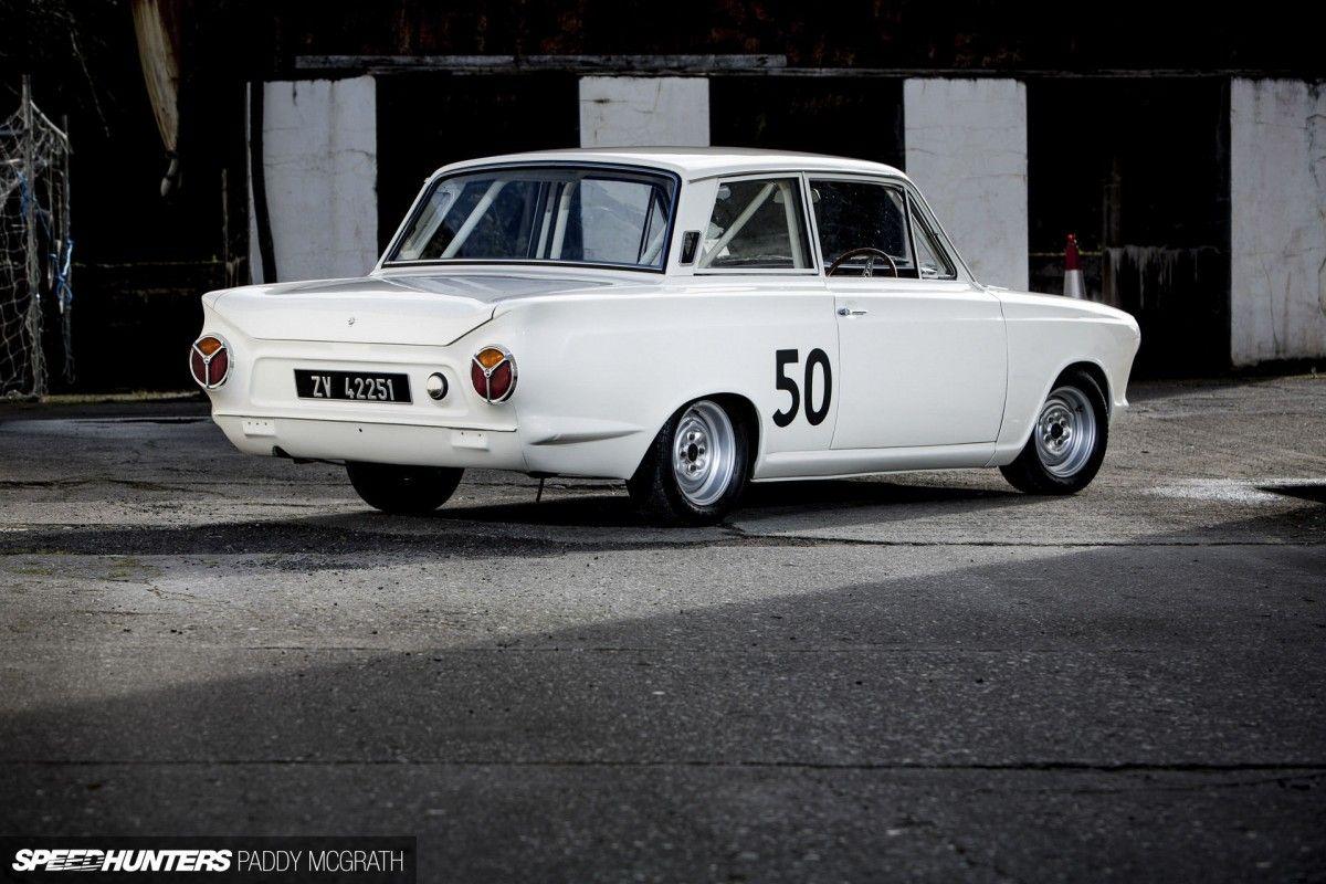 racing seats cortina mk1 google zoeken