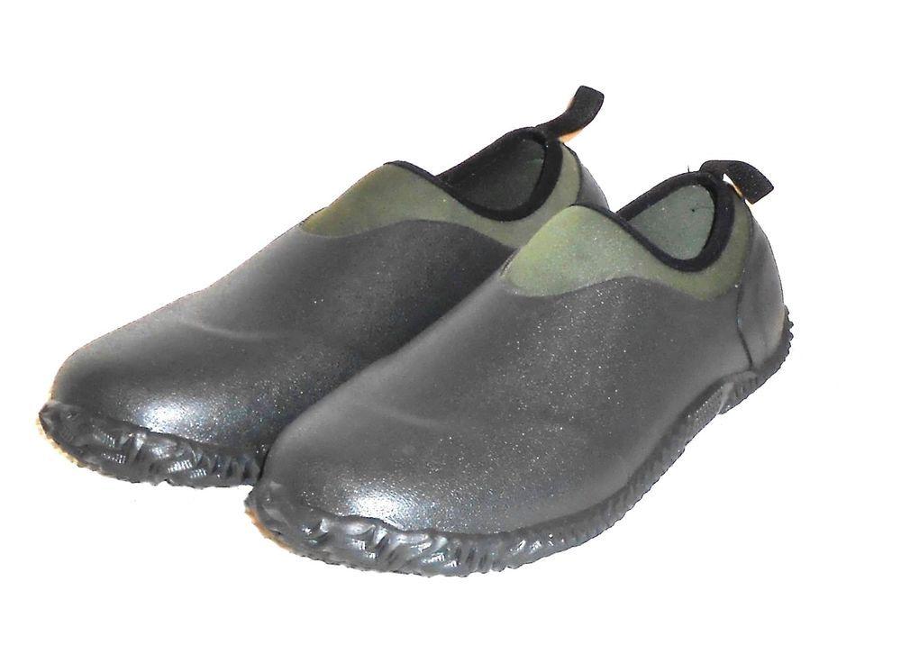 30e14889fab Habit Men's Waterproof All Weather Loafer Slip On Shoe Size 9 #Habit ...